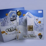 Mont Blanc by T.H.Seeds™ Feminized - Special Pack - 3 FREE Seed
