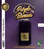 Purple Banana Cream 710 Special Pack