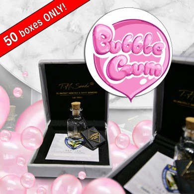 Birthday Bubble Cake - Regular Limited Box