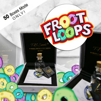 FROOT LOOPS - Regular Limited Box