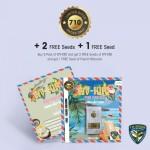 Wy-Kiki by T.H.Seeds™
