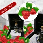 Strawberry Glue  Cake - Regular Limited Edition Seeds