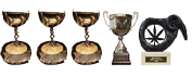 T.H.Seeds™ S.A.G.E.™ Trophies